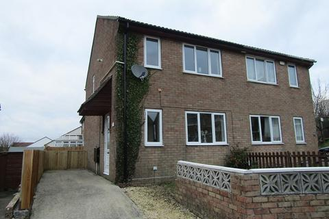 3 bedroom semi-detached house to rent - Lon Carreg Bica , Birchgrove, Swansea, City And County of Swansea.