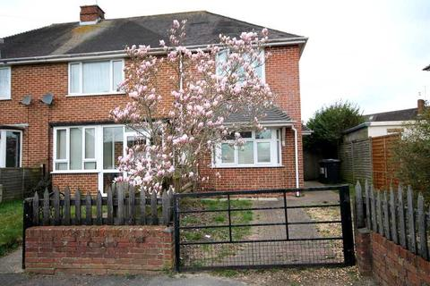 2 bedroom end of terrace house to rent - Mandale Close, West Howe