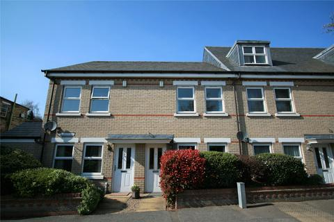 2 bedroom terraced house to rent - Peterhouse Mews, Chesterton High Street, Cambridge