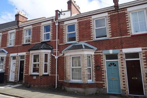 3 bedroom terraced house to rent - Baker Street, Exeter