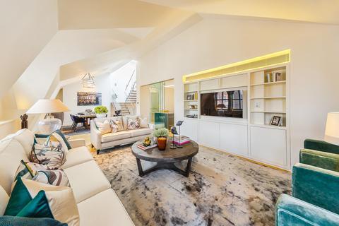 2 bedroom apartment to rent - Green Street, Mayfair, London, W1K