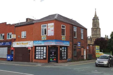 Property to rent - New Hall Lane, Preston