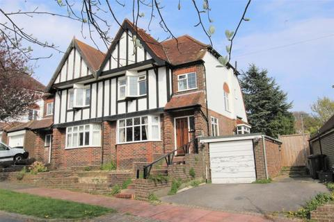 3 bedroom semi-detached house for sale - Friar Crescent, Brighton