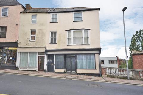 1 bedroom apartment to rent - New Bridge Street, Exeter