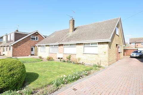 3 bedroom semi-detached bungalow for sale - St. Martins Road, Thorngumbald