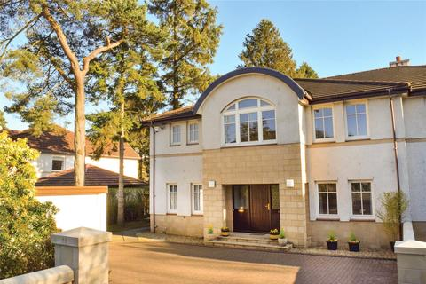 4 bedroom semi-detached house for sale - Gartconnell Drive, Bearsden