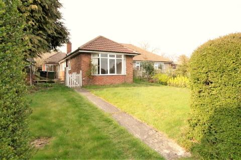 3 bedroom semi-detached bungalow for sale - Tredgold Avenue, Bramhope