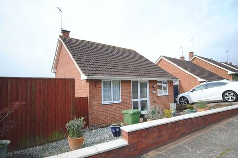 3 bedroom detached house for sale - Chancellors Way, Exeter