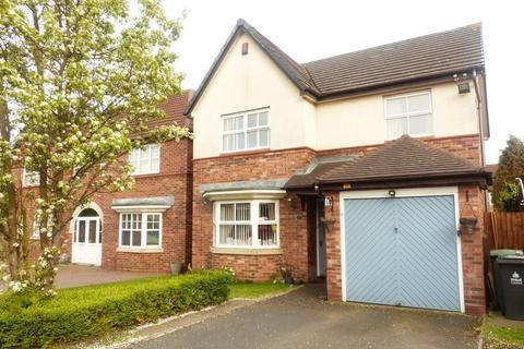 4 bedroom detached house for sale - Holmbridge Grove, Shelfield