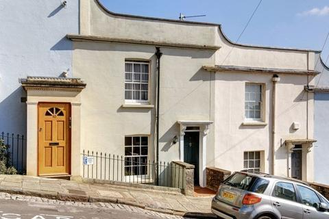 2 bedroom terraced house for sale - Sutherland Place, Clifton