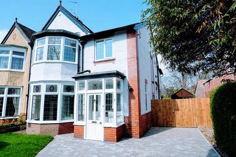 4 bedroom semi-detached house to rent - Glebe Avenue, Forest Hall
