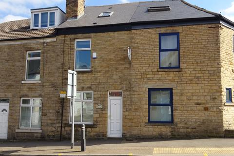 3 bedroom terraced house for sale - 167 Northfield Road, Crookes, Sheffield S10 1QQ