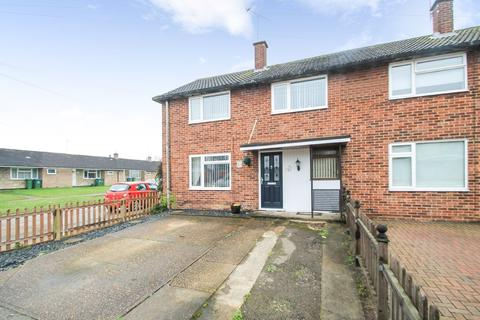 3 bedroom end of terrace house for sale - Challoner Place, Aylesbury