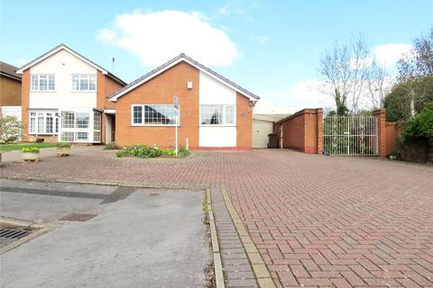 2 bedroom bungalow for sale - Copt Heath Drive, Knowle, West Midlands, B93
