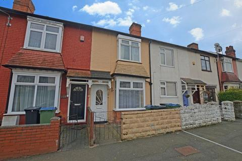 2 bedroom terraced house to rent - Merrivale Road, Smethwick
