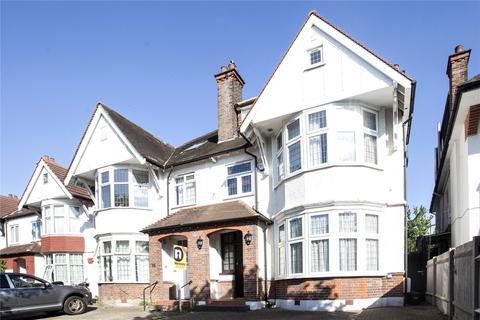 3 bedroom apartment to rent - Woodstock Avenue, London, NW11