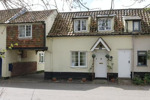 2 bedroom terraced house for sale - The Cottages, Quaker Lane, Beyton