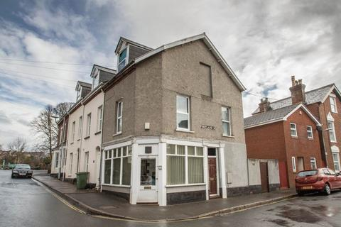 1 bedroom apartment to rent - Clifton Road, Exeter