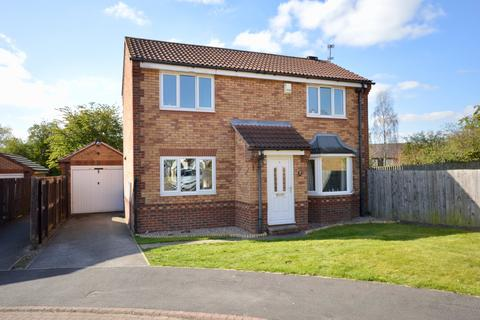 4 bedroom detached house for sale - Hopefield Walk, Rothwell, Leeds, West Yorkshire