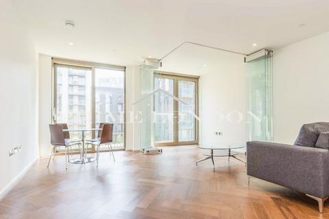 1 bedroom apartment for sale - Capital Building, Embassy Gardens, Nine Elms