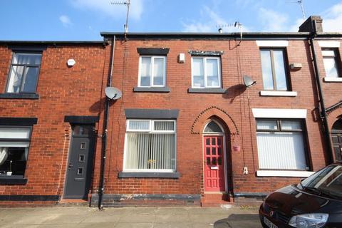 2 bedroom terraced house for sale - BELVOIR STREET, Meanwood, Rochdale OL12 7ET