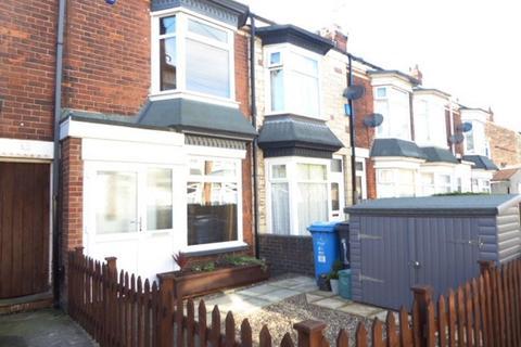2 bedroom house for sale - Roxburgh Street, Hull, HU5 3NR
