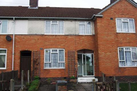 3 bedroom townhouse to rent - Swannington Road, Off Fosse Road North, Leicester, Leicestershire, LE3 9AG