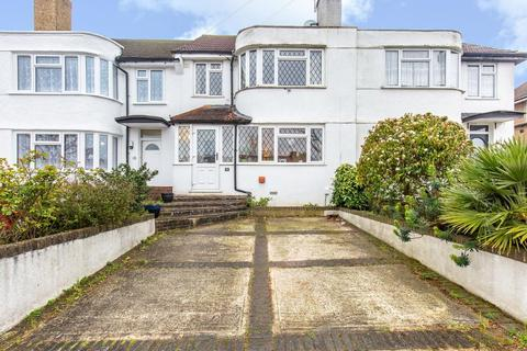 3 bedroom terraced house for sale - Benhurst Gardens, Selsdon, Surrey, CR2 8NS