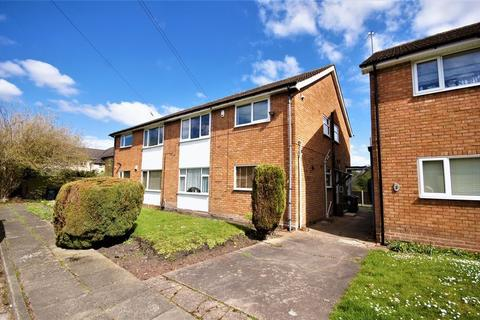 2 bedroom maisonette to rent - Houghton Court, Hall Green
