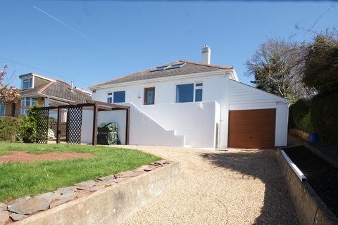 3 bedroom detached bungalow for sale - Mount Pleasant Road | Kingskerswell | TQ12 5JJ