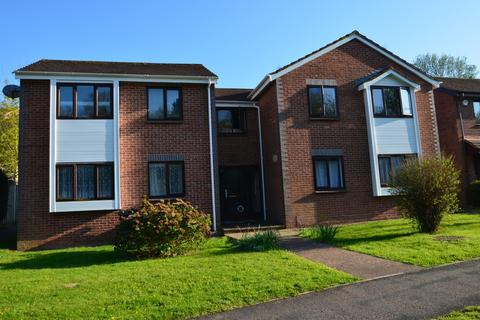 1 bedroom flat for sale - Kinnerton Road, Exeter