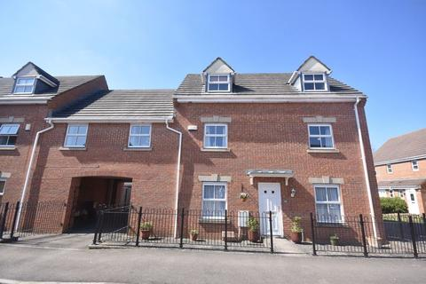 4 bedroom semi-detached house for sale - Johnson Road  Emersons