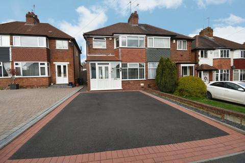 3 bedroom semi-detached house for sale - Newborough Grove, Hall Green