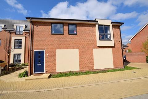 2 bedroom detached house for sale - Cubitt Street, Aylesbury