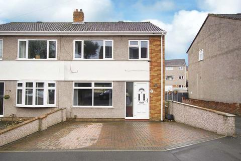3 bedroom end of terrace house for sale - Furber Court, St George, Bristol, BS5 8PU
