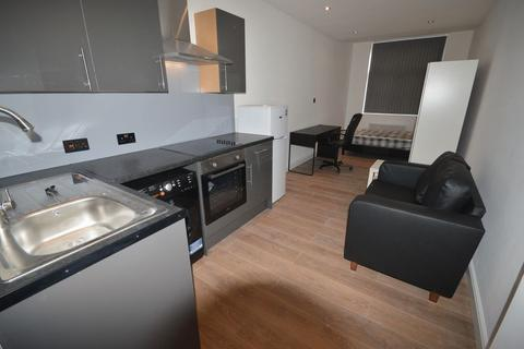 1 bedroom apartment to rent - Albion Street, Leicester, LE1