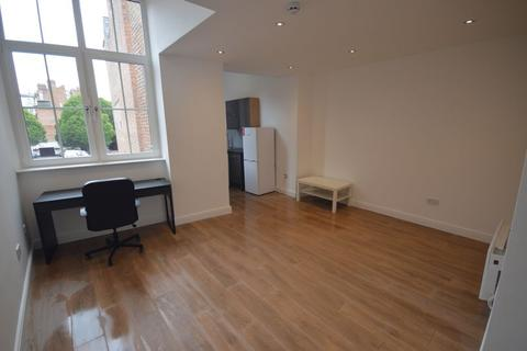 1 bedroom flat to rent - Albion Street, Leicester, LE1