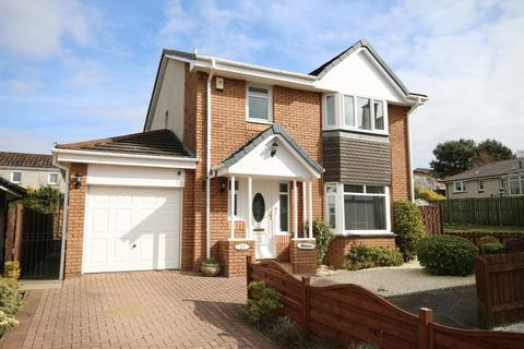 3 bedroom detached house for sale - Dawnlee, 20 Clover Place, Bo'ness