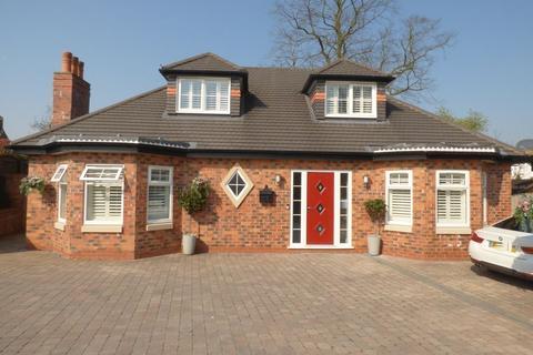 3 bedroom detached bungalow for sale - Bramble Close, Warrington
