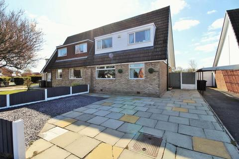 3 bedroom semi-detached house for sale - Fleetwood Drive, Banks, Southport