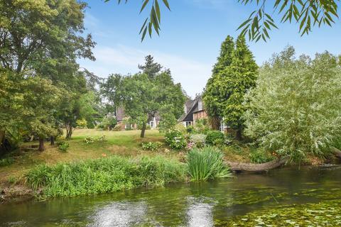 4 bedroom cottage for sale - Chiselhampton, Oxford