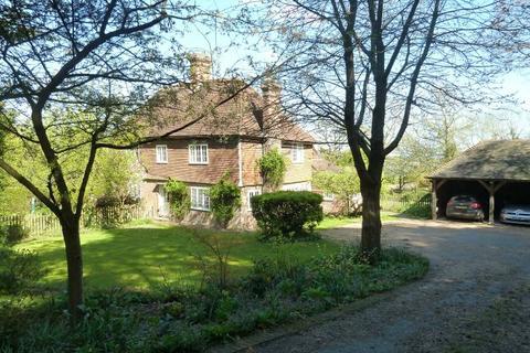3 bedroom cottage for sale - Camden Hill, Nr Sissinghurst, Cranbrook, Kent, TN17 2AR