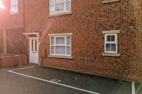 2 bedroom apartment to rent - Creed Way, West Bromwich