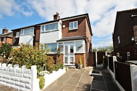 3 bedroom semi-detached house for sale - Oldcott Crescent, Kidsgrove