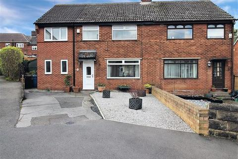 3 bedroom semi-detached house for sale - Quarry Vale Road, Gleadless, Sheffield, S12 3ED