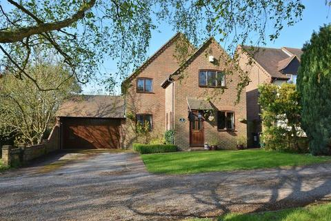 4 bedroom detached house for sale - High Street, Tetsworth