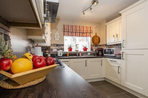 3 bedroom semi-detached house for sale - Hercules Way, Cardea, Peterborough, PE2 8FQ