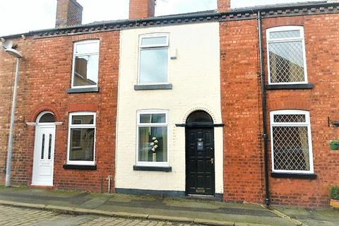 2 bedroom terraced house to rent - Martin Street, Atherton