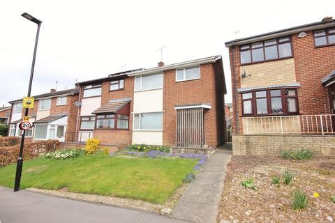 3 bedroom semi-detached house for sale - Chancet Wood Close