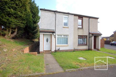 2 bedroom semi-detached house for sale - Newton Drive, Uddingston